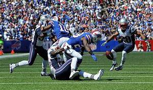 Photos from the Patriots win over the Bills - Patriots Gab