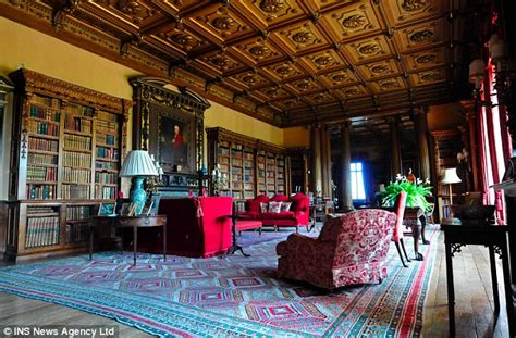 Can Highclere Castle Be Saved? Historic Home Is Verging On