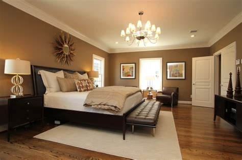 Master Bedroom-relaxing In Warm Neutrals And Luxurious
