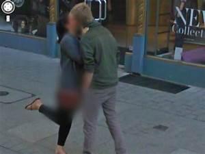 Plus Belles Photos Insolites : les photos insolites de google street view quamikaze ~ Maxctalentgroup.com Avis de Voitures