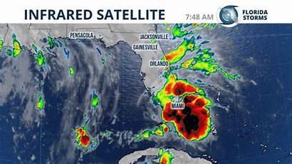 Florida Gordon Storm Tropical South Coast Gulf