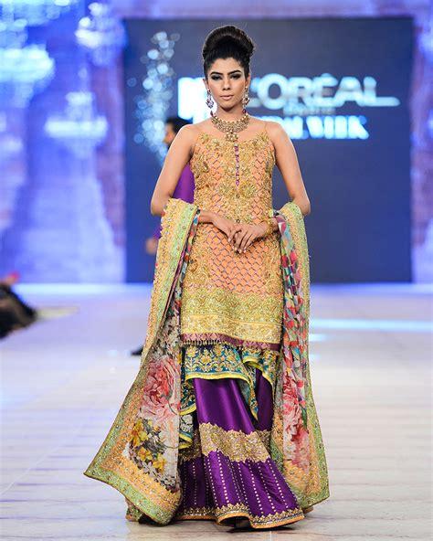 nomi ansari latest bridal dresses collection