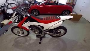 Battery Tender Usb Install  Honda Crf250l