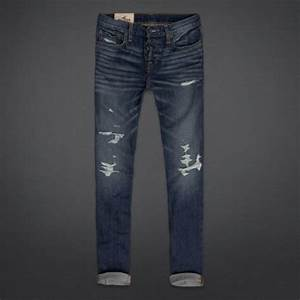 Boys Hollister Classic Taper Jeans | Another camo look ...