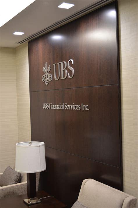 ubs financial woodcraft llc