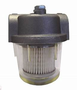Wasp Fuel Filters For Marine And Transport