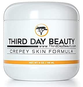 Amazon.com : Crepey Skin Formula - Tighten & Firm Dry