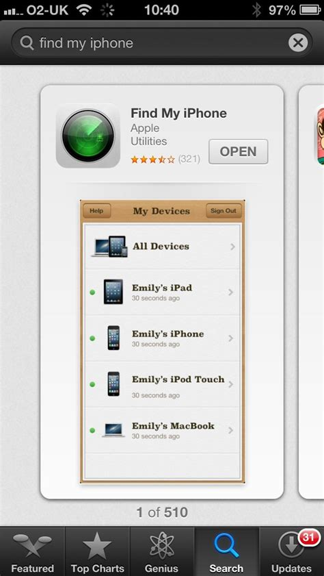 track my iphone how to use find my iphone how to pc advisor