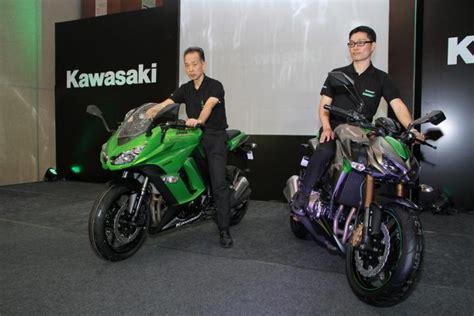 Kawasaki Z1000 And Ninja 1000 Launched In India