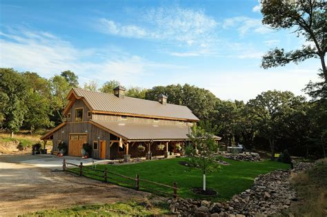 Barns Homes by Beautiful Barn Home With Atmosphere