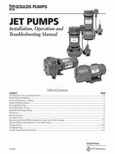 Jet Pump