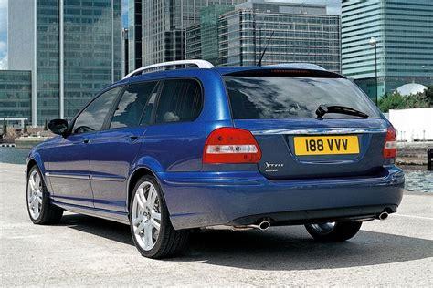 jaguar  type estate  car review honest john