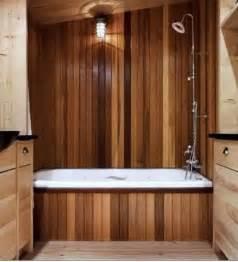wood bathroom ideas 45 stylish and cozy wooden bathroom designs digsdigs
