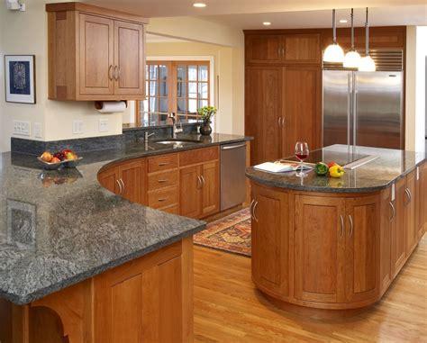 oak kitchen cabinet gray laminate flooring with oak cabinets 1138