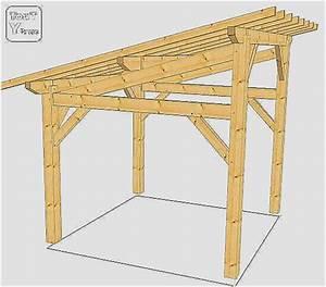Plan Abri De Jardin En Bois Gratuit : plan abri de jardin bois intelligemment construire un ~ Melissatoandfro.com Idées de Décoration