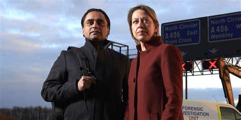 Unforgotten series 4 confirms return date on ITV