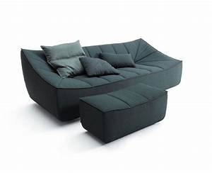 Comfortable and modern bahir sofa design freshnist for Comfortable contemporary sectional sofa