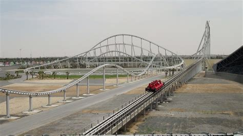 1 Formula Rossa by World Formula Rossa