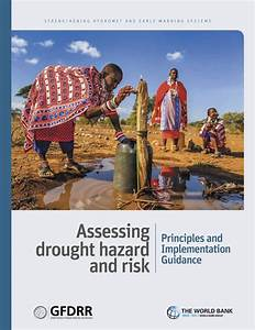 About    Drought Catalogue