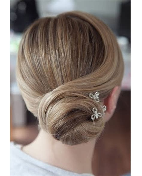Hair Up Wedding Hair ideas for brides wanting to wear