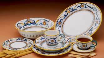 Artistica Hand Painted Italian Ceramics