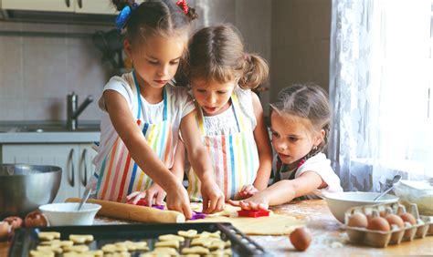 christmas cookies kids