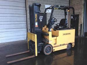 17 Best Nissan Forklift Instructions  Manuals Images On