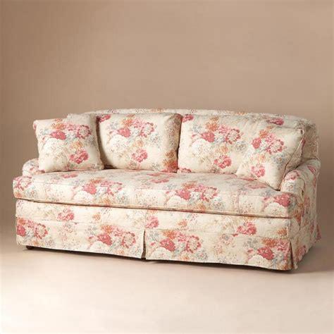floral sofas for sale vintage floral sofa robert redford 39 s sundance catalog