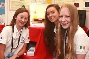 16-Year-Old Irish Girls Win Google Science Fair 2014 With ...