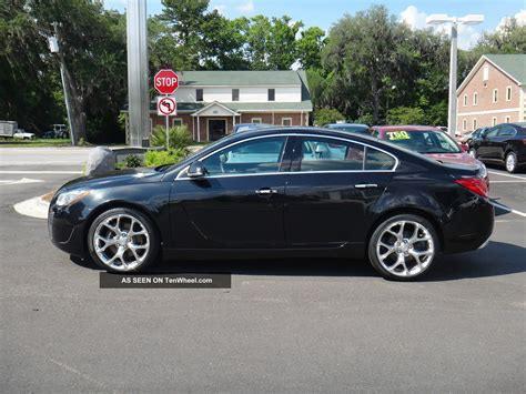 2018 Buick Regal Gs Turbo 6 Speed Untitled