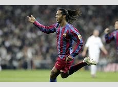 That Iniesta story about Ronaldinho and Real Madrid isn't