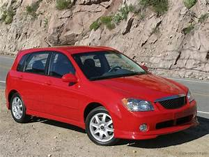 2006 Kia Spectra Wagon Specifications  Pictures  Prices