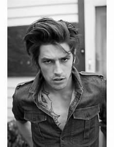 Coupe De Cheveux Homme Tendance : coiffure homme mi long tendance automne hiver 2016 ces ~ Dallasstarsshop.com Idées de Décoration