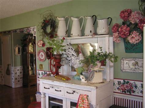 My Cottage Kitchen, Shabby Chic