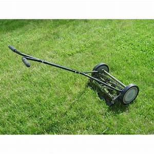 Gfc Manual Lawn Mower  Rs 2500   Piece  Green Field Care
