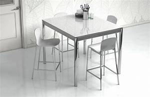 Esstisch Glas Weiß : cancio esstisch multipla glas wei aluminium m bel letz ihr online shop ~ Eleganceandgraceweddings.com Haus und Dekorationen