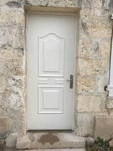 Porte Blindée Maison : portes blind es porte blindee de maison bordeaux ~ Premium-room.com Idées de Décoration