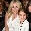 Jamie Lynn Spears' Daughter Maddie Hurt in ATV Accident