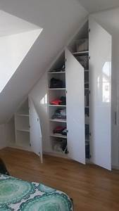 Wir Bauen Dein Schrank : sie suchen f r ihren wohnbereich mit dachschr gen einen ~ A.2002-acura-tl-radio.info Haus und Dekorationen
