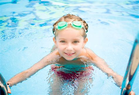 Make A Splash With Summer Swimming  News Centre