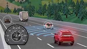 Adaptive Cruise Control : honda sensing i acc intelligent adaptive cruise control automototv youtube ~ Medecine-chirurgie-esthetiques.com Avis de Voitures