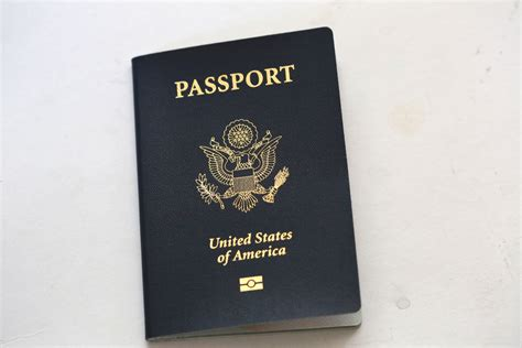 The Easiest Way To Get A Us Passport