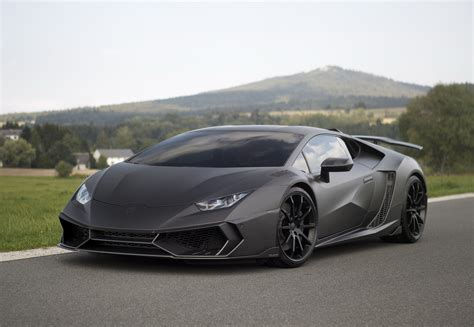 this carbon fiber lamborghini huracan is ridiculously amazing