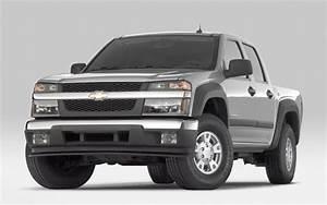 Recall Alert  Chevrolet Colorado  Gmc Canyon  Isuzu I