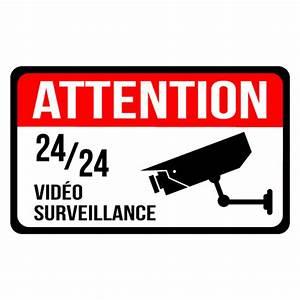 Video Surveillance Maison : adh sif maison sous vid o surveillance ~ Premium-room.com Idées de Décoration