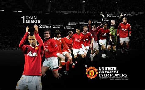 Manchester United Best Player