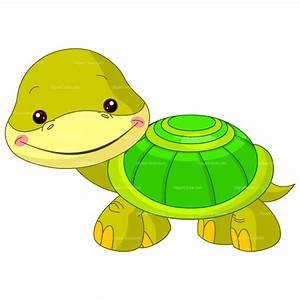 Cute Sea Turtle Clipart | www.imgkid.com - The Image Kid ...