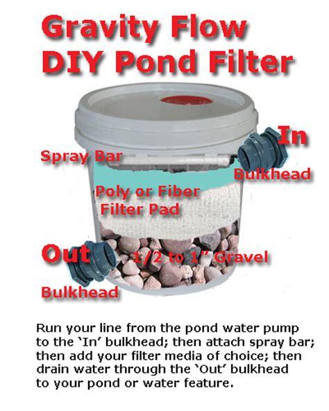 pond care information clear garden ponds filtration
