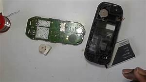 Nokia 1280 Insert Sim Solution