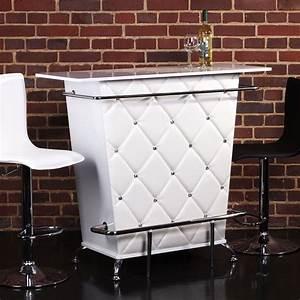 Bar Tresen Theke : design minibar theke bar tresen lady rock von kare design bartisch hausbar weiss ebay ~ Sanjose-hotels-ca.com Haus und Dekorationen